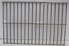 Unbranded 90801 Heavy Duty Rock and Briquette Grate Galvanized Steel image 3