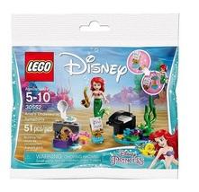 Lego Disney Ariel's Underwater Symphony 30552 - $7.99