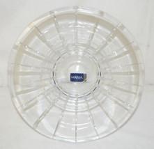 Mikasa Avenue 5114969 Decorative Crystal Bowl Ten Inch 2013 image 2