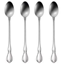 Oneida Chateau Iced Tea Spoons, Set of 4 - $23.33