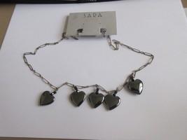 Necklace , Eclectic , Unique , Vintage , Retro ,  1970s , New / Old Inve... - $19.71