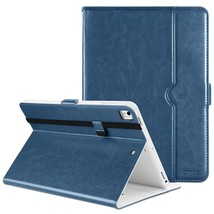 New iPad 9.7 Inch 5th/6th Generation 2018/2017 Case with Apple Pencil Ho... - $31.76