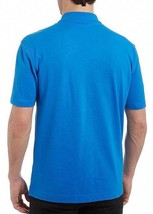 Lacoste Sport Men's Classic Athletic Cotton Polo T-Shirt Nattier Blue L1230 image 2