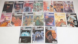 LOT OF Star Wars Poe Dameron 001 - 016 Comic Books  Annual 001 Comic Book - $21.90