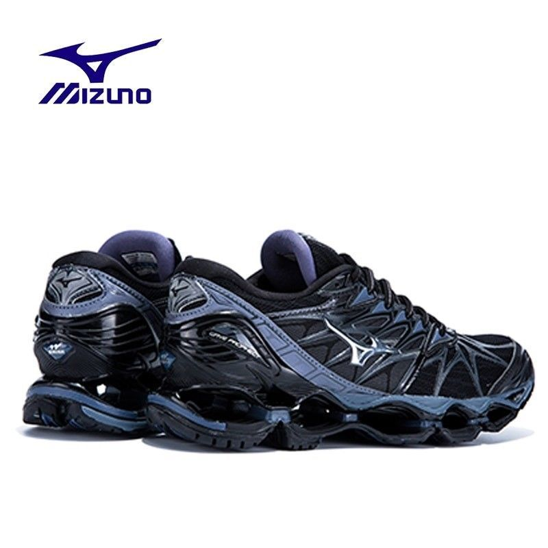 reputable site cb778 c1321 Mizuno Wave Prophecy 6 Men s Shoes Athletic Professional Running FREE SHIP  WORLD