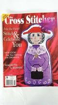 The Cross Stitcher Magazine June 2004 Volume 21 Number 2 - $2.47