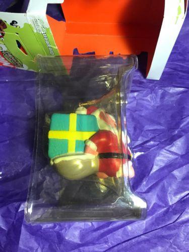 Patrick  Spongebob SquarePants Christmas Ornament Sponge Bob Square Pants
