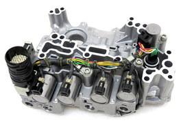 JF015e Valve Body W/Solenoids 10-18 Nissan CUBE 1.5L 1.6L LIFETIME WARRANTY - $179.01