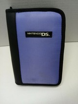 NINTENDO DS PURLE CARRYING CASE - FAST SHIP - $10.00