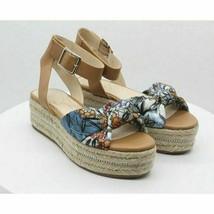 Jessica Simpson Aprille Wedge Sandals Women's Shoe - $94.05