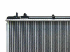 RADIATOR SU3010650 FOR 06 07 08 SUBARU FORESTER 2.5L H4 GAS DOHC TURBO ENGINE image 3