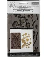 PRIMA MARKETING INC REDESIGN MOULD 5X8 CHRRY BLSM, Cherry Blossoms - $13.99