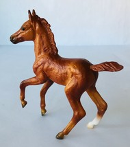 Breyer Classic Warmblood Foal 300352 Red Chestnut 2016 America's Wild Mu... - $17.41