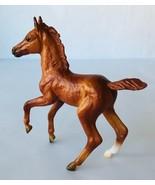 Breyer Classic Warmblood Foal 300352 Red Chestnut 2016 America's Wild Mu... - $17.41