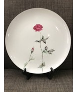 Sango Fine China Tea Rose Dinner Plate Japan - $17.50
