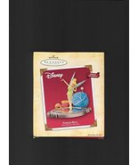 Hallmark Keepsake Ornament - Tinker Bell Walt Disney's Peter Pan 2004 - $27.72