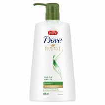 Dove Hair Fall Rescue Shampoo 650 ml (Free Shipping worldwide) - $22.69