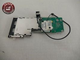 Dell Inspiron 1520 Genuine Modem Board & PCMCIA HD CARD With Cable DN249 - $5.35
