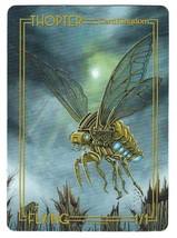 Magic The Gathering MTG Promo Token Thopter 1/1 Card Kingdom - NM - $3.99