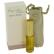 QUELQUES FLEURS by Houbigant Pure Perfume Concentrate Refillable .25 oz - $99.00