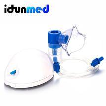 Portable Mini Compressor Asthma Inhaler Nebulizer Machine Medical Handhe... - $44.00