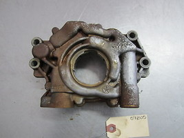 57Z105 ENGINE OIL PUMP 2009 DODGE RAM 1500 5.7 - $25.00