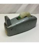"Scotch Tape Dispenser Heavy Industrial Desktop 3M Brand Cellophane 1/2"" ... - $32.66"