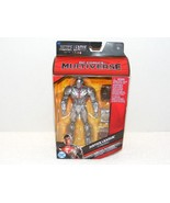 "NIB 2017 DC COMICS MULTIVERSE JUSTICE LEAGUE CYBORG 6"" POSEABLE ACTION F... - $15.99"