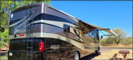 2012 Tiffin Allegro Open Road 36LA FOR SALE IN Cottonwood, AZ 86326 image 10