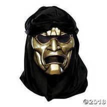 Immortals Mask Costume Accessory - £9.19 GBP
