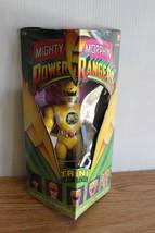Mighty Morphin Power Rangers Trini Yellow Ranger, Bandai 1993 Sealed-Ban... - $23.75