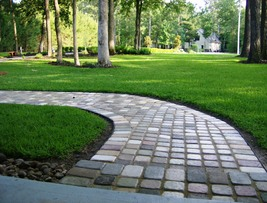 18- 8.5x5.5x2.5 THICK DRIVEWAY, PATIO PAVER MOLDS MAKE 1000s OF PAVERS @ PENNIES image 3