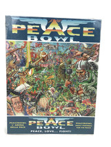 Peace Bowl L'Arena Della Pace Soccer Crazy Football Board Game Italy Eur... - $46.71