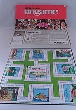 1975 Clean Complete The Ungame Tell It Like It Is Improve Communication ... - $13.32