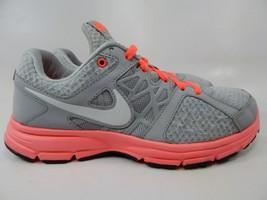 Nike Air Relentless 2 Size 10 M (B) EU 42 Women's Running Shoes Gray 512083-002