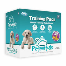 Petsentials Training Pads 105 Pack - $30.50