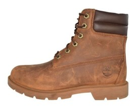 """Timberland Women's Linden Woods 6"""" Brown Boots Style # A156Z. Size: 8.5 - $2.570,29 MXN"""