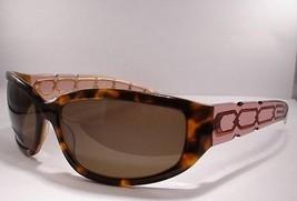 Nicole Miller Moderne Amber Tortoise Sunglasses Women Frames - $49.49