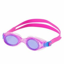 SPEEDO JUNIOR KIDS AGES 6-14 YEARS UV ANTIFOG SWIMMING GOGGLES NEW