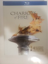 Chariots of Fire (Blu-ray Digibook) image 1