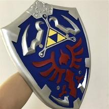1:1 Game Cosplay Skyward Shield Link Safety PU Material Weapon Shield Ki... - $41.84