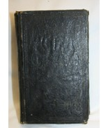 1865 German Bible Dr. Martin Luthers - $79.19