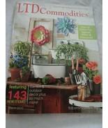 LTD Commodities Catalog March 2020 Garden & Outdoor Decor Plus More Bran... - $9.99