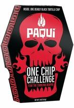 Paqui Carolina Reaper Madness One Chip Challenge Tortilla Chip image 1