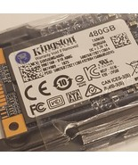 Kingston SUV500MS480G Solid State Drive 480GB. New, sealed. - $95.00