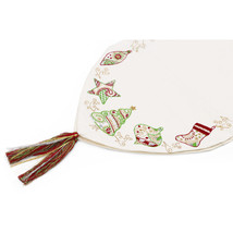 Handcrafted Christmas Table Runner - $68.00