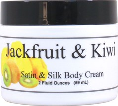 Jackfruit and Kiwi Satin and Silk Cream - $10.66+