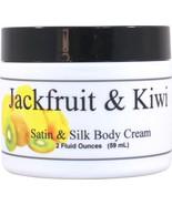 Jackfruit and Kiwi Satin and Silk Cream - $10.66+