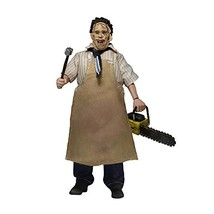 The Texas Chainsaw Massacre Leatherface Clothed Figure (No Blood) - $41.57