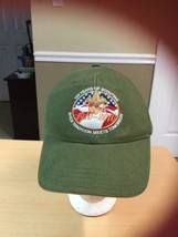100 years of scouting hat cap Embroidery Adjustable NEVER WORN - $11.98